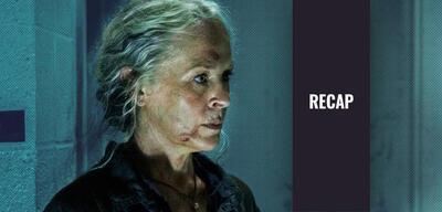 The Walking Dead - Staffel 10, Folge 3: Geister
