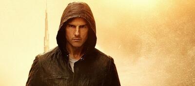 Tom Cruise wird 50. Wir gratulieren.