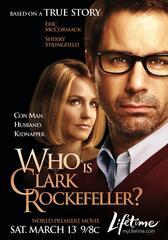 Wer ist Clark Rockefeller?