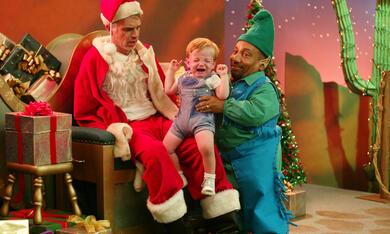 Bad Santa mit Billy Bob Thornton und Tony Cox - Bild 2