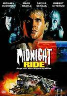 Midnight Ride - Jagd auf den Highwaykiller