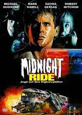 Midnight Ride - Jagd auf den Highwaykiller - Poster