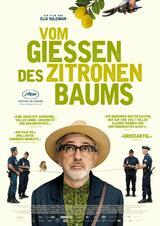 Vom Gießen des Zitronenbaums - Poster