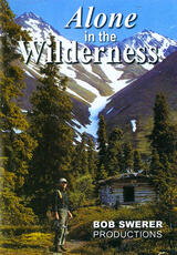 Alone in the Wilderness - Poster