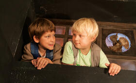 Rico, Oskar und das Herzgebreche mit Juri Winkler und Anton Petzold - Bild 13