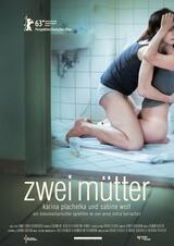 Zwei Mütter - Poster