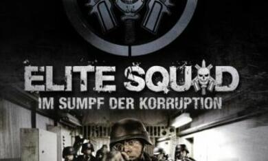 Elite Squad 2 - Im Sumpf der Korruption - Bild 1