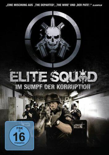 Elite Squad 2 - Im Sumpf der Korruption - Bild 1 von 9