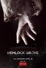 Hemlock Grove - Poster