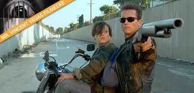 Nach 25 Jahren wieder im Kino: Terminator 2 – Tag der Abrechnung