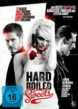 Hard Boiled Sweets - Poster