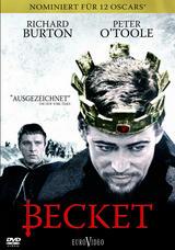 Becket - Poster