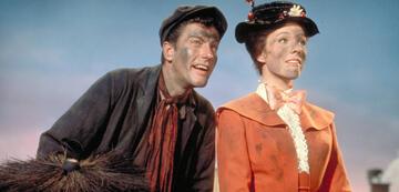 Unter falschem Verdacht: Bert und Mary Poppins