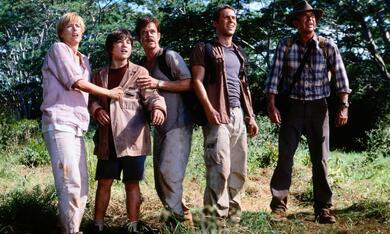 Jurassic Park III mit William H. Macy - Bild 1