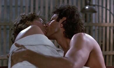 Die Fliege, Geena Davis mit Jeff Goldblum - Bild 3