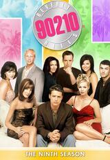 Beverly Hills, 90210 - Staffel 9 - Poster