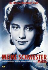 Meine Schwester Maria - Poster