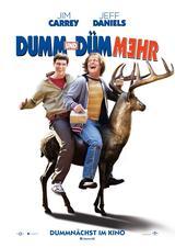 Dumm und Dümmehr - Poster