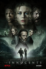 The Innocents - Staffel 1 - Poster