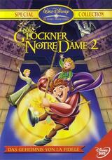 Disneys Der Glöckner von Notre Dame - Das Geheimnis von La Fidèle - Poster