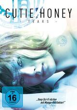 Cutie Honey: Tears - Poster