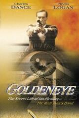 Goldeneye - Der Mann, der James Bond war - Poster