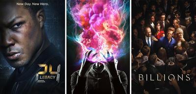 Die besten deutschen Serienstarts im Februar 2017
