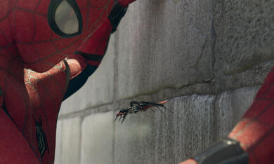 Spider-Man: Homecoming - Bild 11