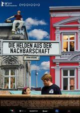 Helden aus der Nachbarschaft - Poster