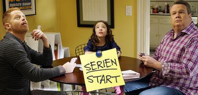 Modern Family, Staffel 6