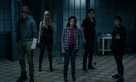 New Mutants mit Maisie Williams, Anya Taylor-Joy, Charlie Heaton, Henry Zaga und Blu Hunt - Bild 78