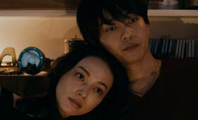 Mr. Long mit Yiti Yao - Bild 2