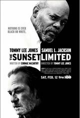 The Sunset Limited - Poster