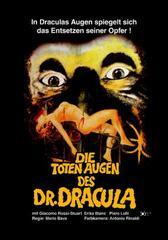Die toten Augen des Dr. Dracula