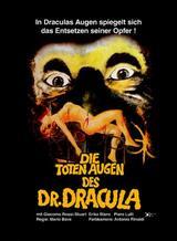 Die toten Augen des Dr. Dracula - Poster