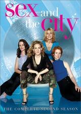 Sex And The City Staffel 2 Stream Alle Anbieter Moviepilotde