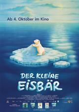 Der kleine Eisbär - Poster