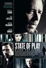 State of Play - Der Stand der Dinge Poster