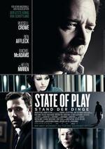 State of Play - Der Stand der Dinge Poster