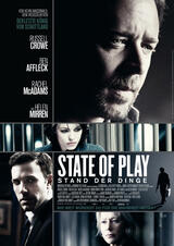 State of Play - Der Stand der Dinge - Poster