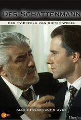 Der Schattenmann - Poster