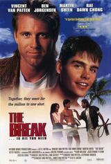 Tie Break - Geld oder Karriere - Poster