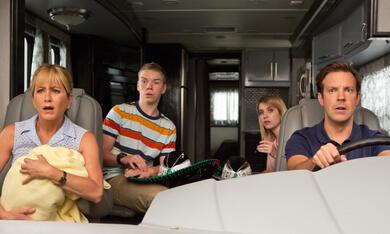 Wir sind die Millers mit Jennifer Aniston, Emma Roberts, Jason Sudeikis und Will Poulter - Bild 9
