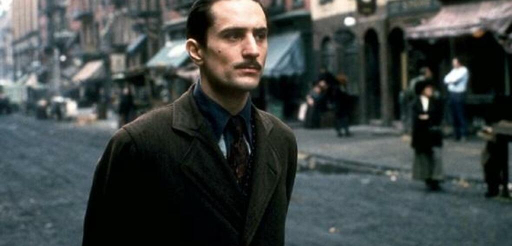 Der Pate 2 Robert De Niro