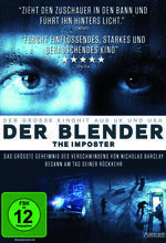 Der Blender - The Imposter Poster