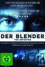 Der Blender - The Imposter Poster