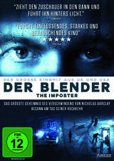 Der Blender - The Imposter - Poster