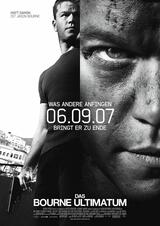 Das Bourne Ultimatum - Poster