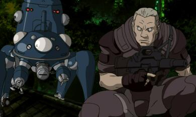 Ghost in the Shell: Stand Alone Complex - Bild 6