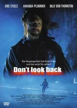 Don't Look Back - Poster